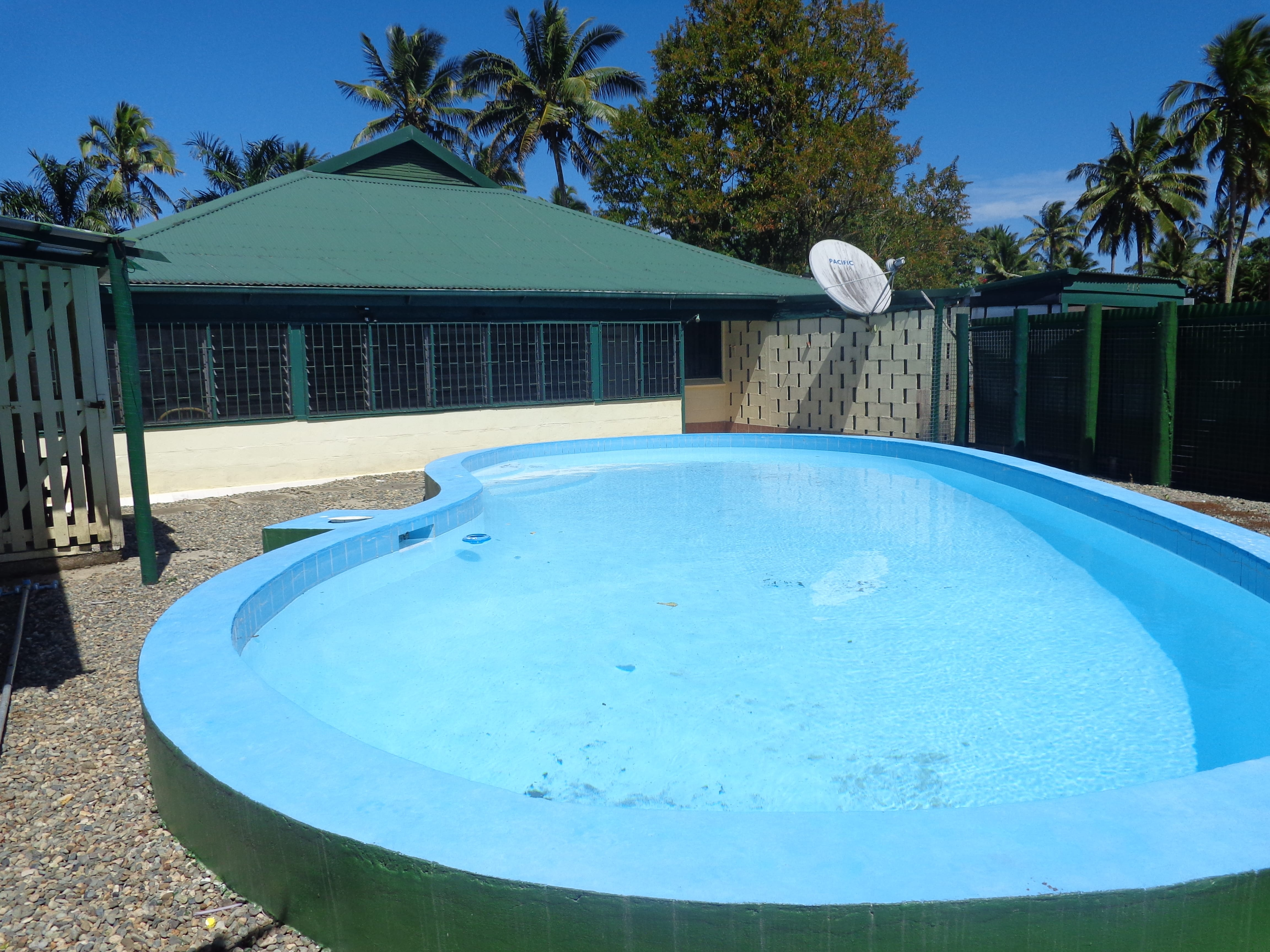 Lot 26, Viti Levu Dr, Pacific Harbour