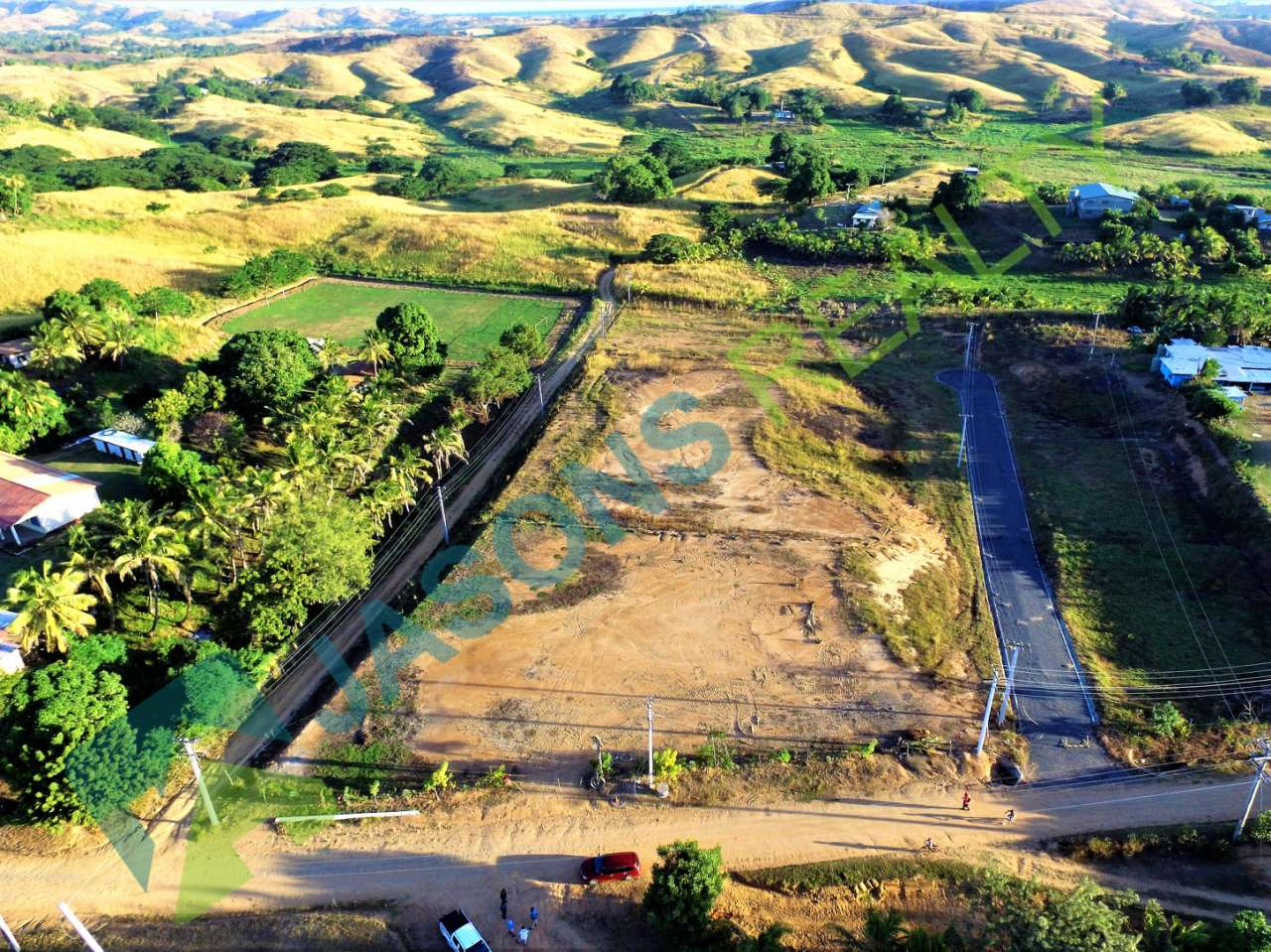 MOMI BAY FREEHOLD RESIDENTIAL LOTS