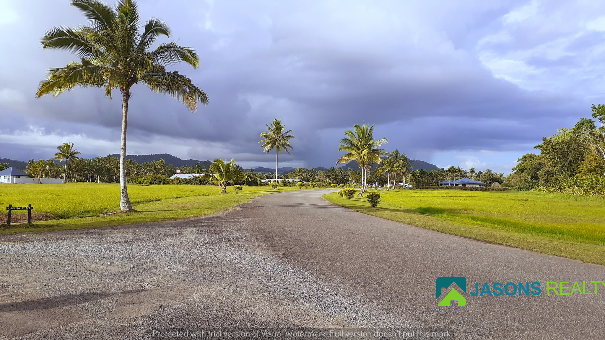 LOT 5,6 & 8 GREAT HARBOUR DRIVE, PACIFIC HARBOUR